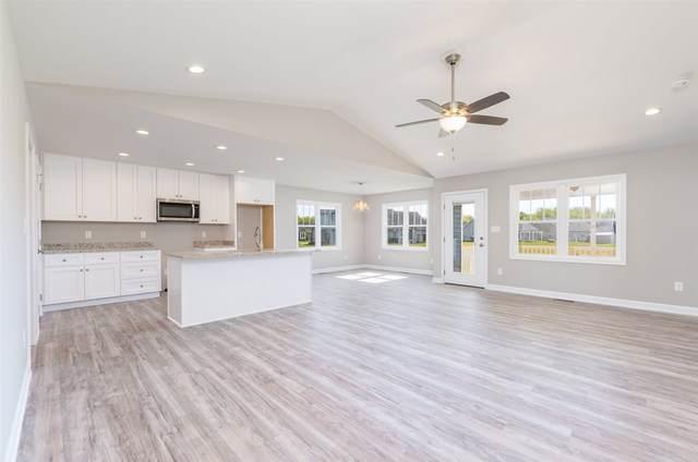 232 Spring Run Ln, WAYNESBORO, VA 22980 (MLS #607935) :: Real Estate III
