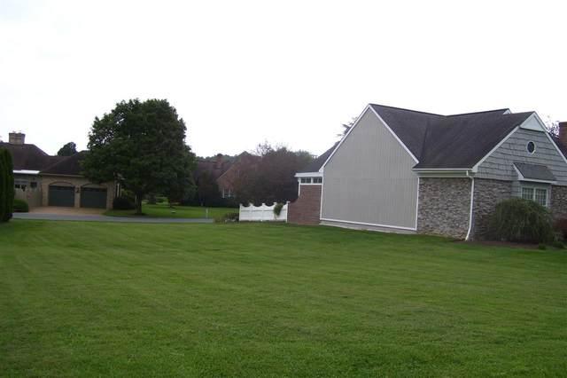 3346 Mesinetto Creek Dr 6-A, ROCKINGHAM, VA 22801 (MLS #607945) :: Real Estate III