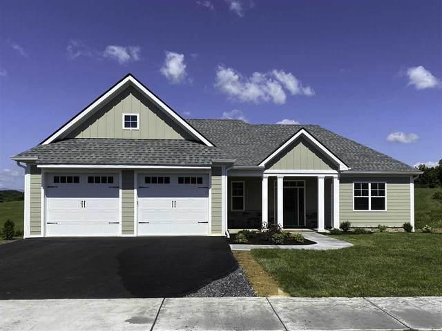 SF2 Old Oaks Dr, STAUNTON, VA 24401 (MLS #607946) :: Jamie White Real Estate