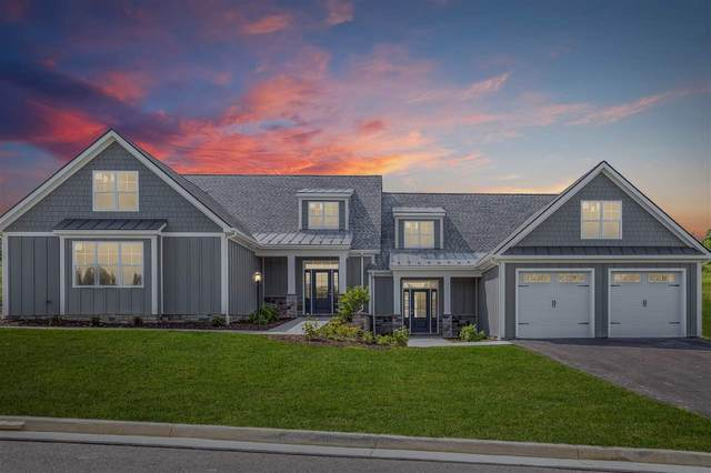 AR6 Old Oaks Dr, Fishersville, VA 22939 (MLS #607950) :: Jamie White Real Estate