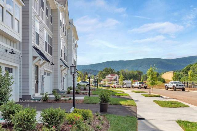 37 Alston St, Crozet, VA 22932 (MLS #607953) :: KK Homes