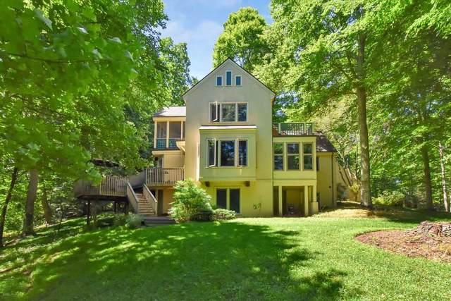 4242 Millington Rd, FREE UNION, VA 22940 (MLS #607959) :: KK Homes