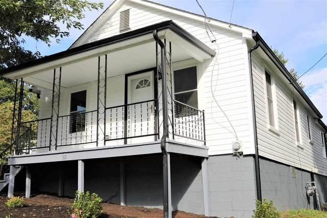 512 Grubert Ave, STAUNTON, VA 24401 (MLS #607991) :: Real Estate III