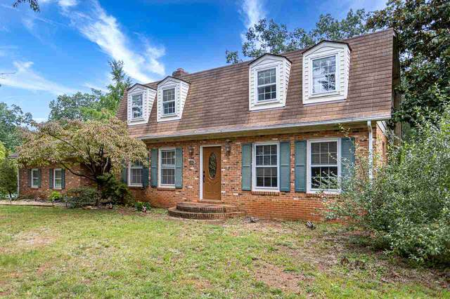 669 Circle View Rd, Luray, VA 22835 (MLS #608009) :: KK Homes
