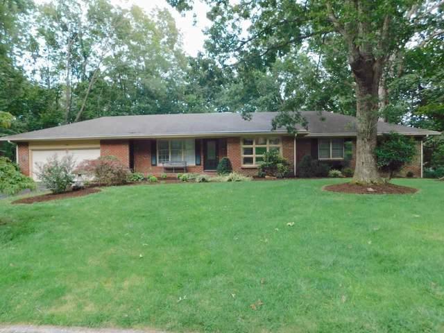896 Blue Ridge Dr, STAUNTON, VA 24401 (MLS #608010) :: KK Homes
