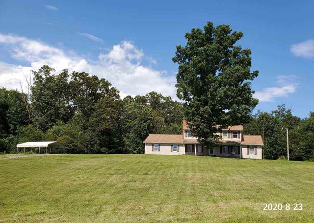 108 Mccray Ln, Churchville, VA 24421 (MLS #608015) :: Real Estate III