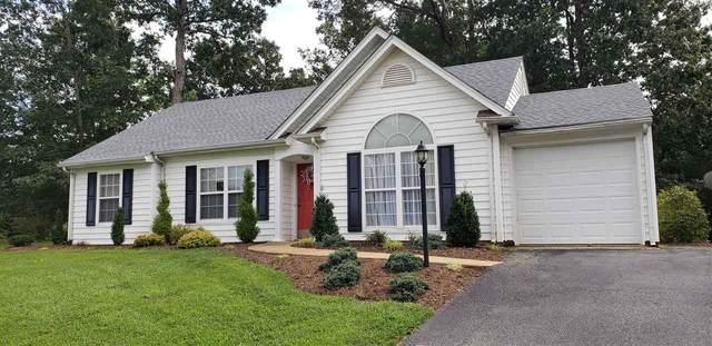 1725 Alder Rd, CHARLOTTESVILLE, VA 22911 (MLS #608035) :: Jamie White Real Estate