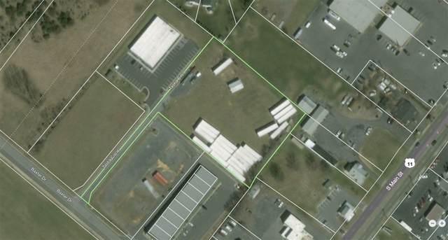 42 Baxter Dr, HARRISONBURG, VA 22801 (MLS #608080) :: Jamie White Real Estate