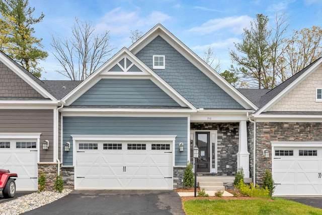 106 Bethany Ln #88, Crozet, VA 22932 (MLS #608132) :: Real Estate III