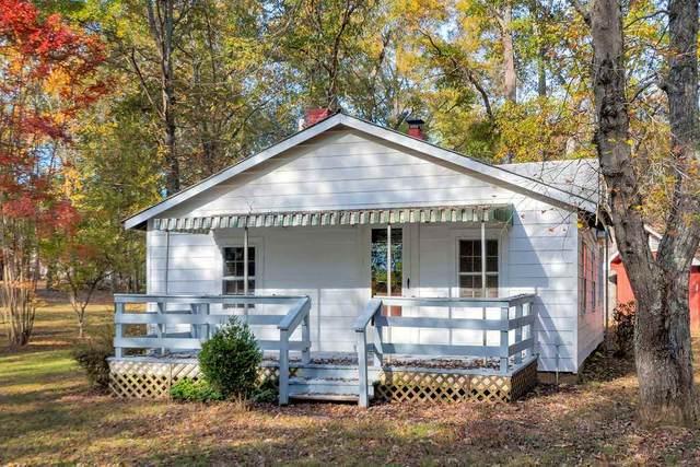 730 Coles Rolling Rd, SCOTTSVILLE, VA 24590 (MLS #608137) :: KK Homes