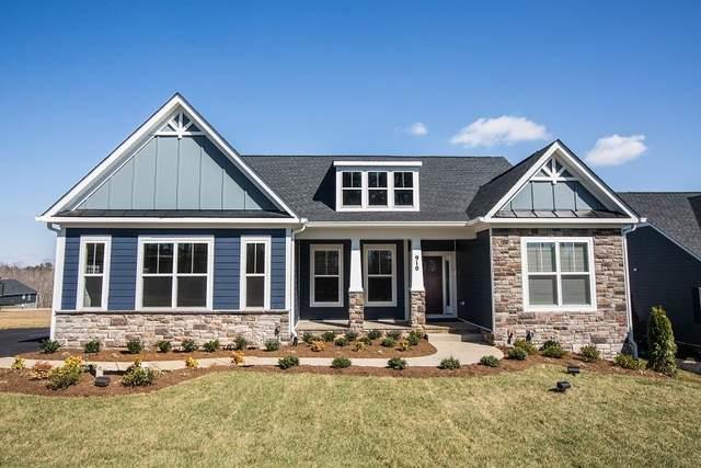 67 Crepe Myrtle Dr, ZION CROSSROADS, VA 22942 (MLS #608145) :: Real Estate III