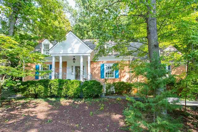 117 Oak Terrace Dr, STAUNTON, VA 24401 (MLS #608155) :: KK Homes