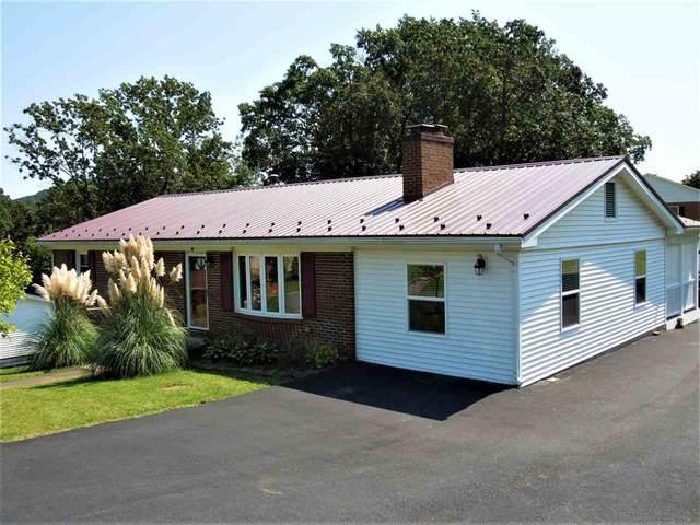 828 Fisher Cir, STAUNTON, VA 24401 (MLS #608163) :: Real Estate III
