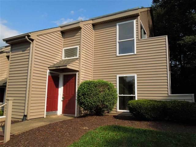 1382 Bradley Dr, HARRISONBURG, VA 22801 (MLS #608169) :: Jamie White Real Estate
