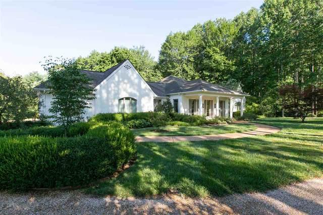 6255 Indian Ridge Dr, Earlysville, VA 22936 (MLS #608178) :: Real Estate III