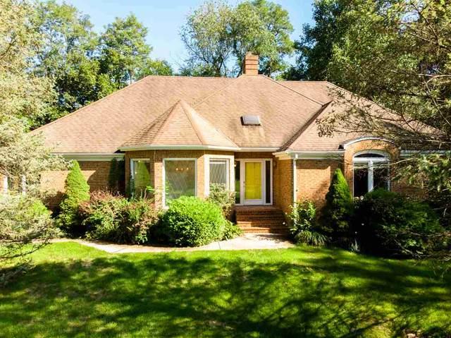 1180 Lakeview Dr, ROCKINGHAM, VA 22801 (MLS #608222) :: KK Homes