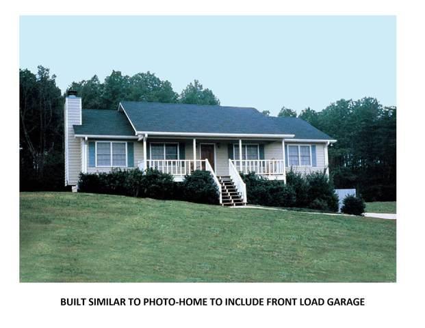 189 High Knoll Ter, Shenandoah, VA 22849 (MLS #608227) :: Real Estate III