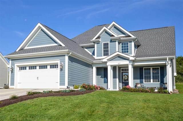 217 Windsor Dr, Fishersville, VA 22939 (MLS #608270) :: KK Homes