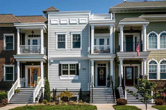 3369 Preston Shore Dr, ROCKINGHAM, VA 22801 (MLS #608276) :: Real Estate III