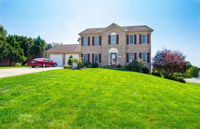 501 College View Dr, BRIDGEWATER, VA 22812 (MLS #608280) :: Real Estate III