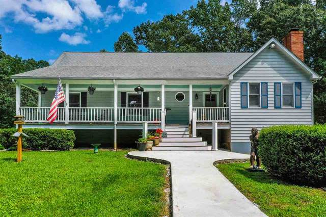 368 Deer Dr, RUCKERSVILLE, VA 22968 (MLS #608285) :: Jamie White Real Estate