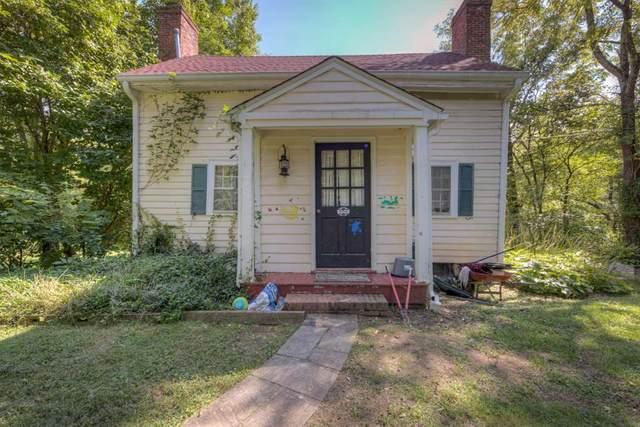 2067 Swift Run Rd, RUCKERSVILLE, VA 22968 (MLS #608290) :: Jamie White Real Estate