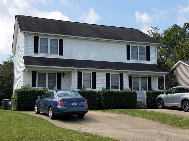 2404 Mosley St, WAYNESBORO, VA 22980 (MLS #608309) :: Jamie White Real Estate