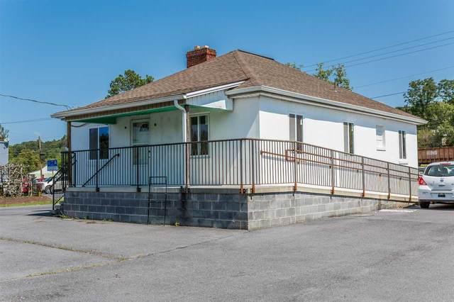 5220 Penn Laird Dr, Penn Laird, VA 22846 (MLS #608331) :: Jamie White Real Estate