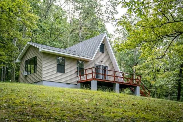 48 Holly Ridge Rd, MOUNT JACKSON, VA 22842 (MLS #608342) :: Real Estate III