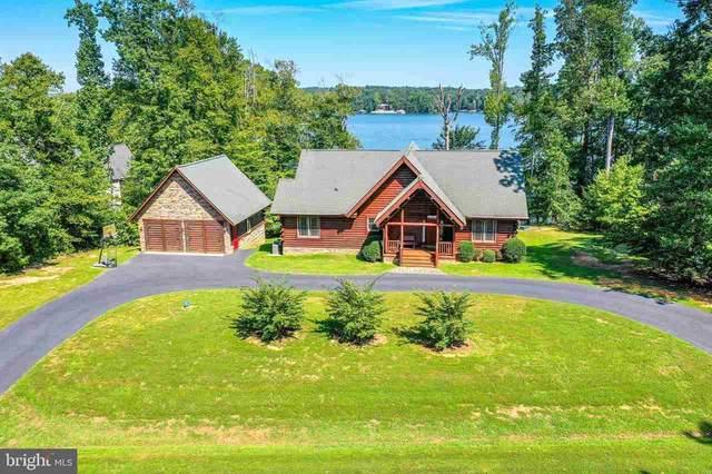 30 Marcia Mcgill Way, MINERAL, VA 23117 (MLS #608345) :: Real Estate III
