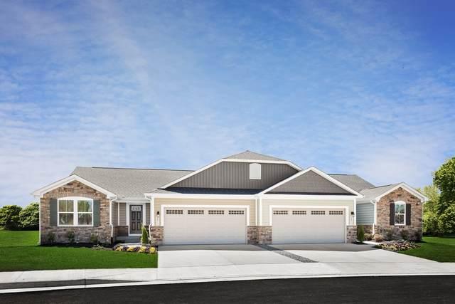 104B South Peak Dr, Mcgaheysville, VA 22840 (MLS #608374) :: KK Homes