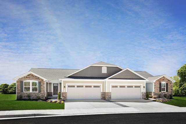 104B South Peak Dr, Mcgaheysville, VA 22840 (MLS #608374) :: Real Estate III