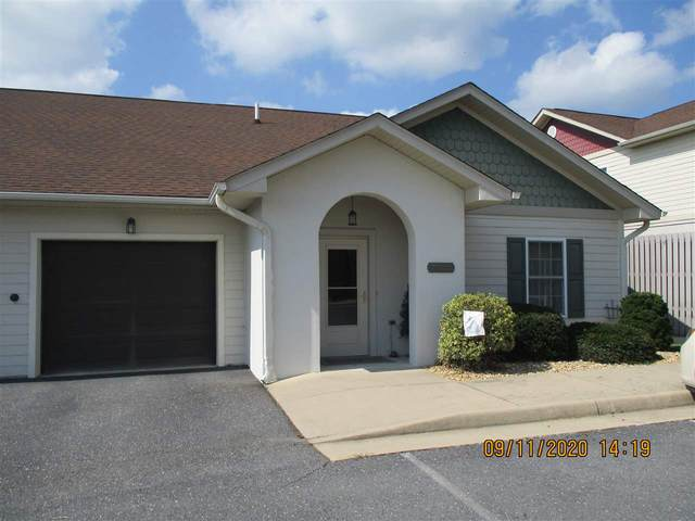 30 Rosette Ln #104, Fishersville, VA 22939 (MLS #608386) :: Real Estate III