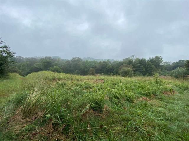 TBD Green Hill Ln Portion Of 34-4, Churchville, VA 24421 (MLS #608398) :: Jamie White Real Estate