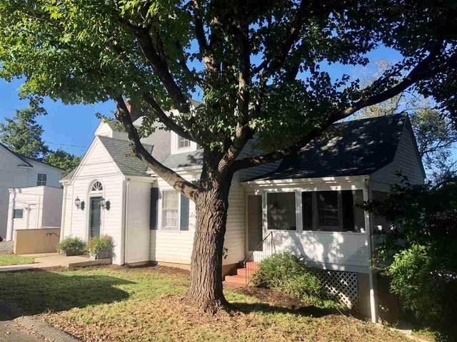 655 Harrison St, SCOTTSVILLE, VA 24590 (MLS #608408) :: KK Homes