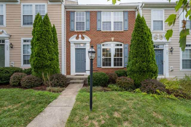 325 Rolkin Rd, CHARLOTTESVILLE, VA 22911 (MLS #608416) :: Real Estate III