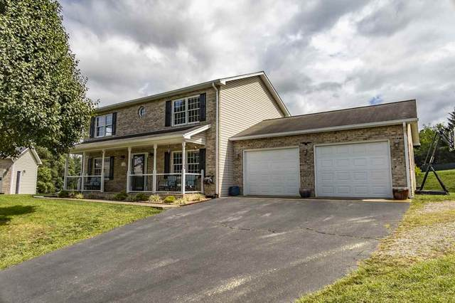 215 Windsong Hills Dr, ELKTON, VA 22827 (MLS #608420) :: KK Homes