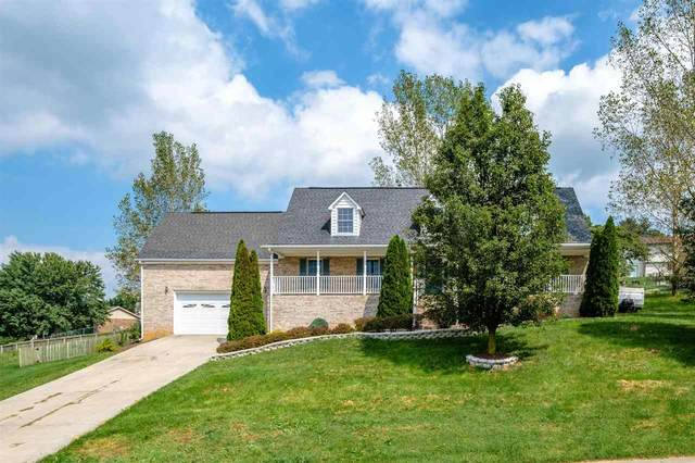 319 Rayann Ln, BROADWAY, VA 22815 (MLS #608423) :: Real Estate III