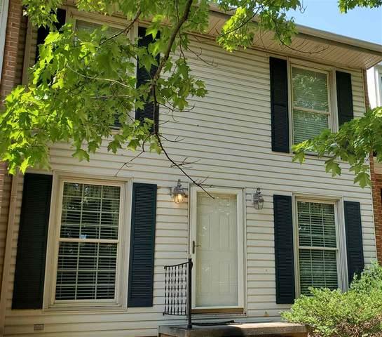 104 Essex Dr, STAUNTON, VA 24401 (MLS #608444) :: KK Homes
