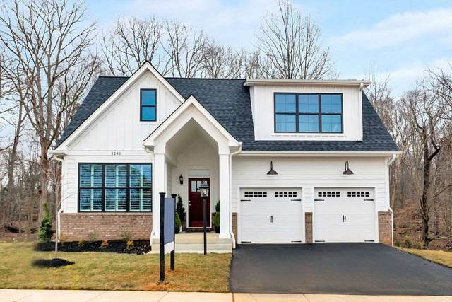 79C Bishopgate Ln, Crozet, VA 22932 (MLS #608455) :: Jamie White Real Estate