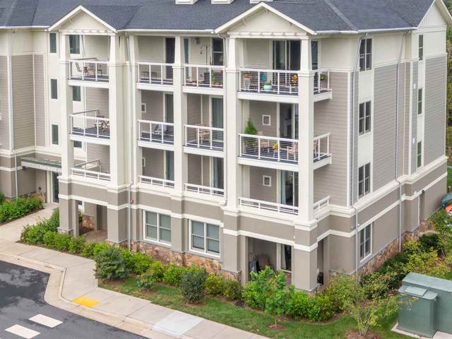 1425 Trailside Ct #207, CHARLOTTESVILLE, VA 22911 (MLS #608458) :: Real Estate III