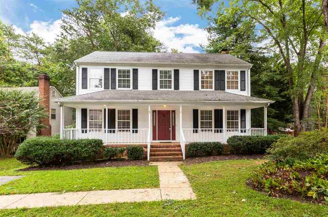 3153 Saddlebrook Ln, CHARLOTTESVILLE, VA 22911 (MLS #608459) :: Jamie White Real Estate
