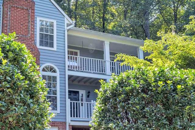 75 Hickory Ln, CHARLOTTESVILLE, VA 22911 (MLS #608472) :: Real Estate III
