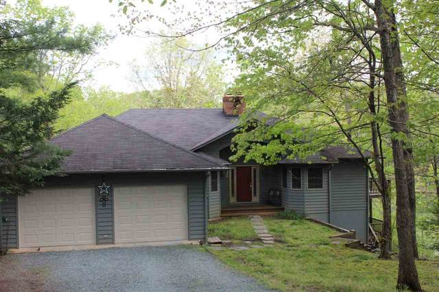 52 Smokewood Dr, Palmyra, VA 22963 (MLS #608499) :: Jamie White Real Estate