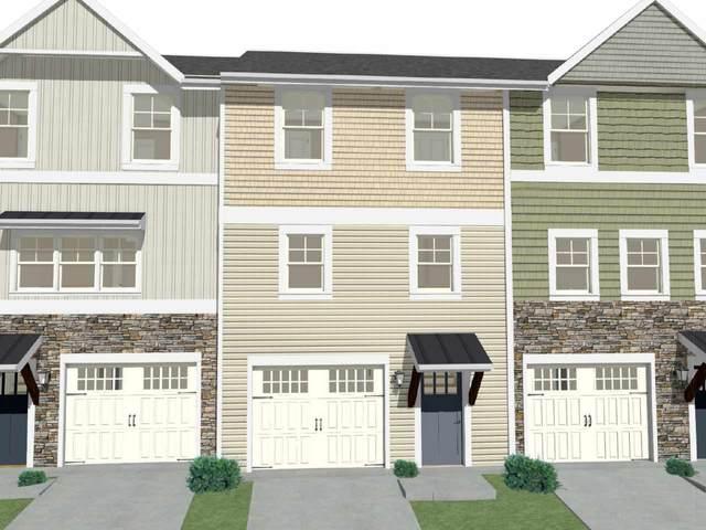 2818 Belgian Dr, ROCKINGHAM, VA 22801 (MLS #608502) :: Real Estate III