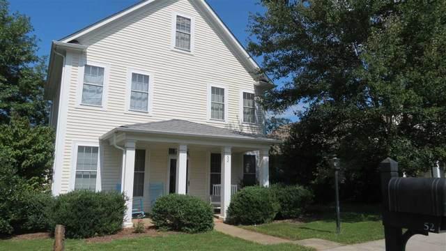 52 Saint Andrews St, ZION CROSSROADS, VA 22942 (MLS #608505) :: Real Estate III
