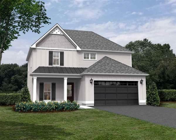 53 Bishopgate Ln, Crozet, VA 22932 (MLS #608510) :: Jamie White Real Estate