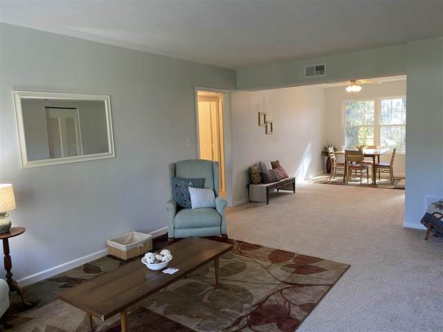 2517 Hydraulic Rd #82, CHARLOTTESVILLE, VA 22901 (MLS #608511) :: Real Estate III