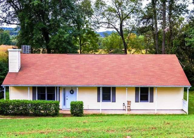 283 Westwood Dr, RUCKERSVILLE, VA 22968 (MLS #608516) :: Real Estate III