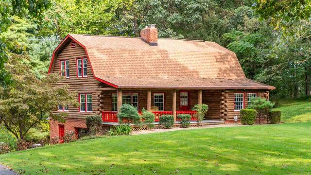 60 Crestwood Dr, Churchville, VA 24421 (MLS #608517) :: Real Estate III